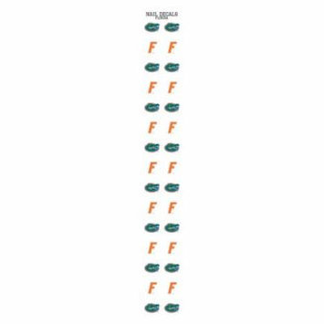 University Of Florida Nail Sticker Decals