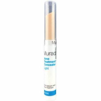 Murad Acne Treatment Concealer, Light, 0.09 oz