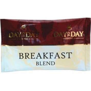 Day to Day Coffee Breakfast Blend 100% Pure Coffee, 42 count