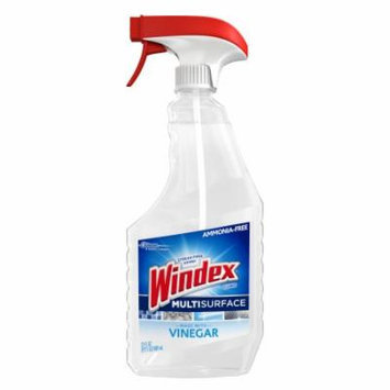 Windex Vinegar Multi-Surface Cleaner 23 Fluid Ounces
