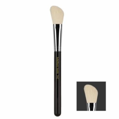 Bdellium Tools Professional Makeup Brush Maestro Series - Angled Contouring Face 942