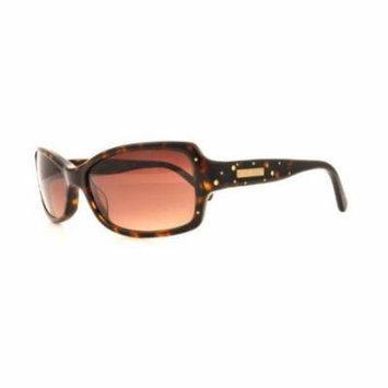 NINE WEST Sunglasses NW518S 206 Tortoise 55MM
