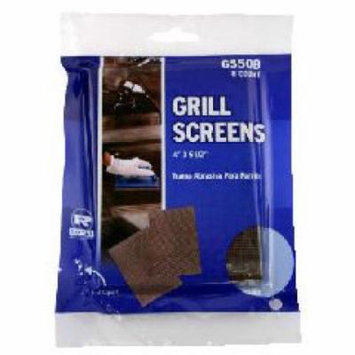 Griddle-Grill Screen(50/8)
