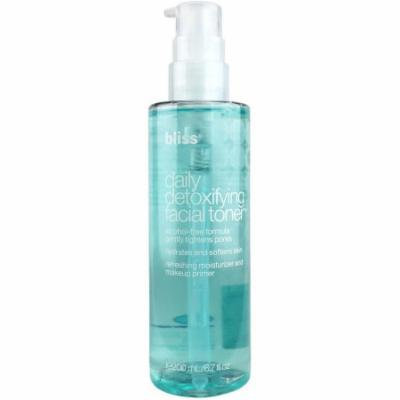 Bliss Daily Detoxifying Facial Toner, 6.7 fl oz
