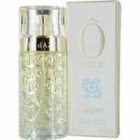 O DAzur Lancome 2.5 oz EDT Spray Women