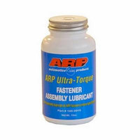 ARP Ultra Torque Assembly Lube 10.00 oz Brush Top Can P/N 100-9910