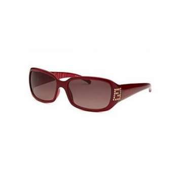 By Fendi Sun 350R Collection Bordeaux Sunglasses