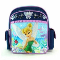 Mini Backpack - Disney - Tinkerbell - Pixie Forest New School Book Bag 614195
