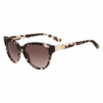Nine West Sunglasses NW556S 291 Nude Tortoise 56 17
