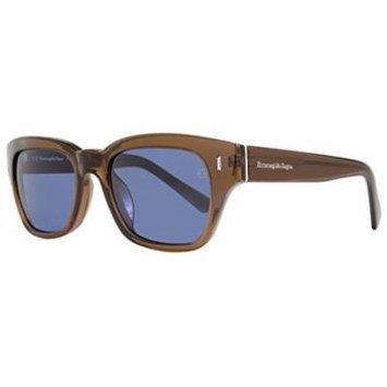 Ermenegildo Zegna 3611g Sunglasses Color 9btx Size 53-20