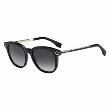 Fendi ff 0021/s - 7US, Designer Sunglasses Caliber 51