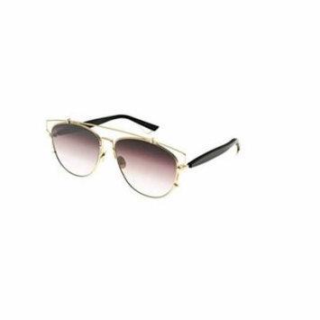 Dior Technologic - RHL86 Gold/Black Sunglasses