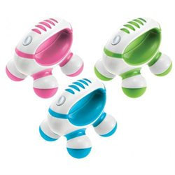 Homedics Inc. HoMedics Massager, Mini, 1 massager