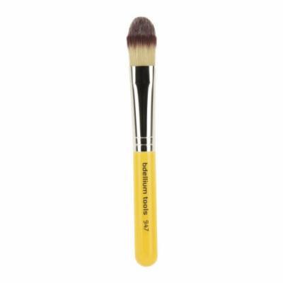 Bdellium Tools Professional Makeup Brush Travel Line - Small Foundation 947