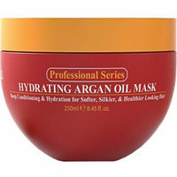 Arvazallia Hydrating Argan Oil Hair Mask and Deep Conditioner for Dry or Damaged Hair