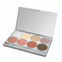 Mehron EYE Powder Palette (8 Colors)