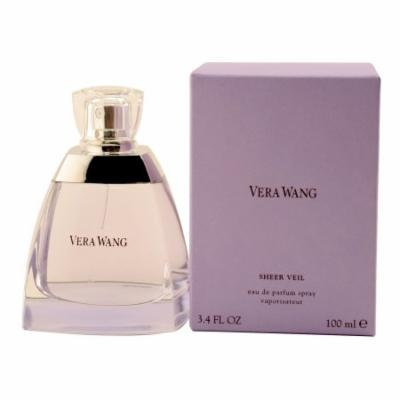VERA WANG SHEER VEIL LADIES- EDP SPRAY 3.4 OZ