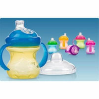 Ddi 8 Oz No-Spill Baby Cup With Super Spout (pack Of 72)