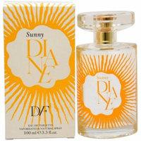 Diane Von Furstenberg Diane Sunny EDT Spray, 3.3 fl oz