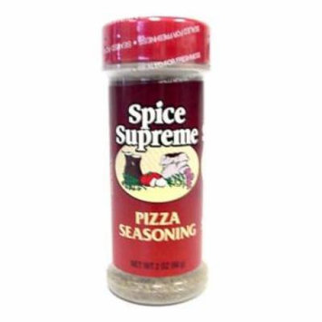 Spice Supreme - Pizza Seasoning (pack Of 48)