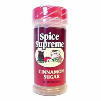 Spice Supreme - Cinnamon Sugar (pack Of 48)