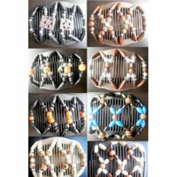 Ddi Wholesale Hair Accessary/ Hair Combs (pack Of 36)