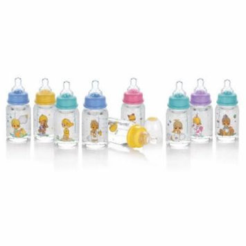 Ddi Precious Moments 4 Oz Printed Bottle (pack Of 72)