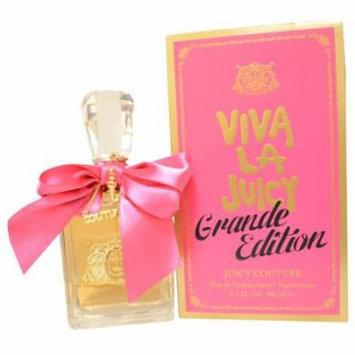 Viva La Juicy Eau De Parfum Spray 6.7 Oz (Grande Edition) By Juicy Cou
