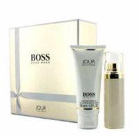 Hugo Boss Boss Jour Coffret: Eau De Parfum Spray 50ml/1.6oz + Body Lotion 100ml/3.3oz For Women