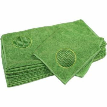 CleanAide® Microfiber Spot Cleaning Towel 16 X 16 in - 12 Pack