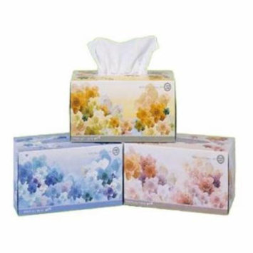 Ddi Facial Tissue (pack Of 36)