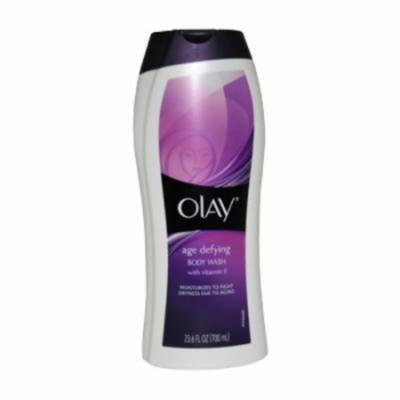 Olay Age Defying Body Wash with Vitamin E - 23.6 oz Body Wash