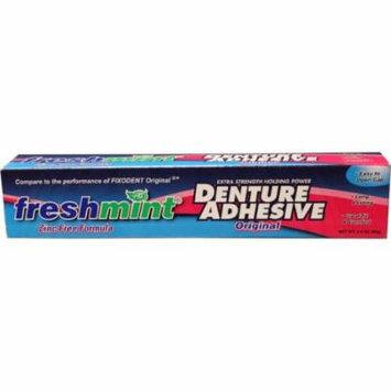 Freshmint 2.4 Oz Denture Adhesive (pack Of 72)