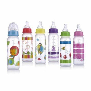 Ddi 8 Oz. Non-Drip - Nuby Baby Bottle (pack Of 60)