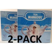 Manasul Tea, 100 Count