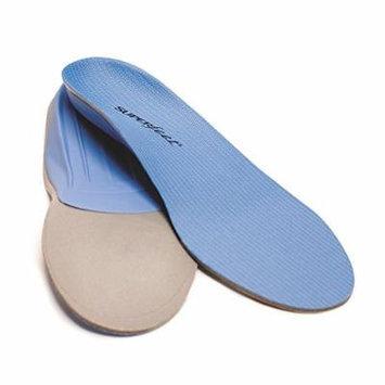 SUPERFEET Blue Premium Insoles Size B