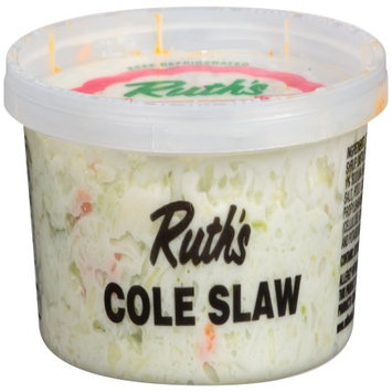 B & H Foods, Inc. Ruth's Cole Slaw, 11 oz