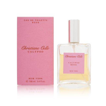 Christiane Celle Calypso - Rose 3.4 oz EDT Spray