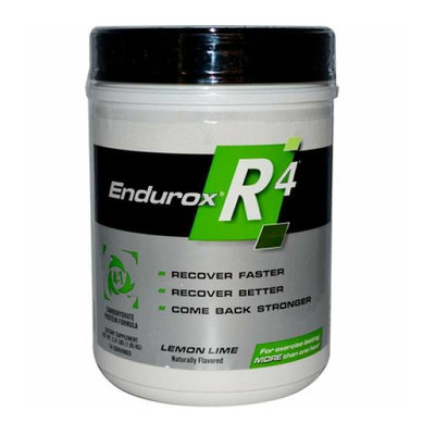 Endurox R4 Recovery Drink Lemon Lime