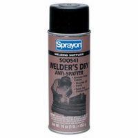 Welders Powder Anti-Splater 16 Oz