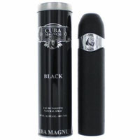 Cuba Magnum Black By Cuba, 4.2 oz EDT Spray for Men