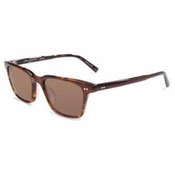 JOHN VARVATOS Sunglasses V601 UF Brown 54MM