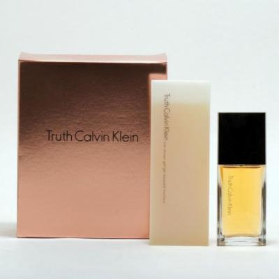 Calvin Klein Truth Ladies By Calvin Klein- 1 Oz Sp/3.4