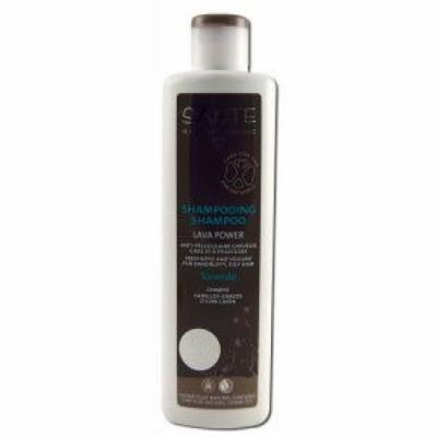 Shampoo Lava Power Sante 6.8 oz Liquid
