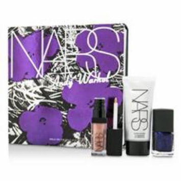 NARS Andy Warhol Walk on The Wild Side Set