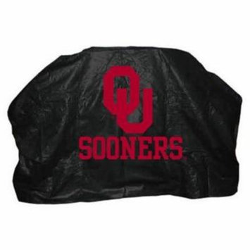 NCAA Oklahoma Sooners 68-Inch Grill Cover