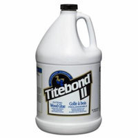 Titebond II Extend Wood Glue, Gallon