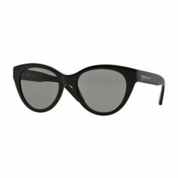 DKNY Sunglasses DY 4135 368887 Black 53MM