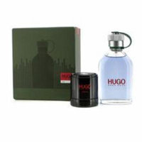 Hugo Boss Hugo Coffret: Eau De Toilette Spray 125ml/4.2oz + Portable Specker For Men
