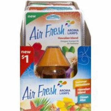 AIR FRESHENER AROMA LAMP